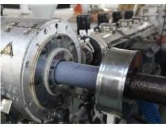 宁波钢丝网骨架塑料复合管厂家