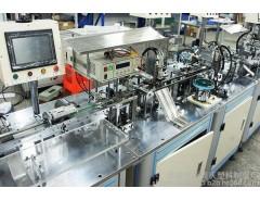 优质批发机械设备非标喷雾自动化设备自动组装机品质保障
