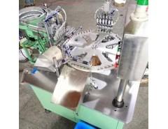 施周庆 机械设备塑料非标自动化设备 自动检测机SZQ01