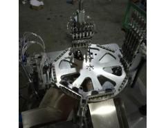 余姚市施周庆机械设备塑料非标自动化设备 自动检测机SZQ01