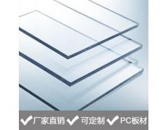 耐力板厂家,专业供应PC耐力板、PC阳光板