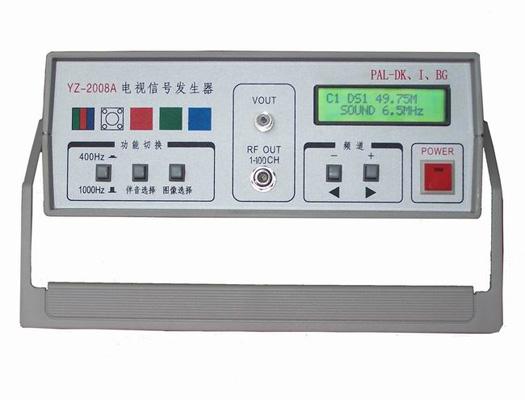 电脑电视信号发生器