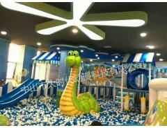 TPU软体  儿童乐园软体