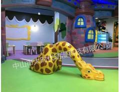 儿童乐园软体  TPU软体
