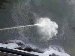 微納米氣泡水設備
