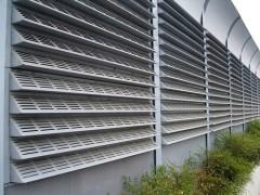 消声防噪、防护网