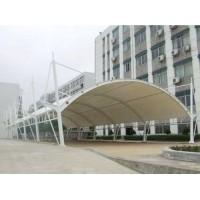 篷膜结构球场场馆