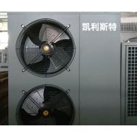 变频空气能热泵
