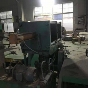 铝合金重力铸造